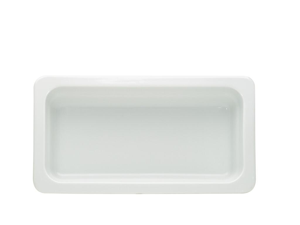 Bauscher Gastronorm - 1/3, 100 mm
