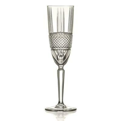 Calice Flute 19 cl Brillante - RCR