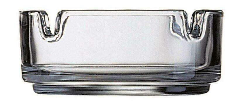 Arcoroc - Posacenere 8,5 cm Impilabile