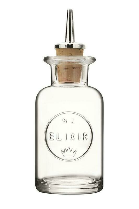 Bormioli Luigi - Boccetta N2 10 cl Elixir