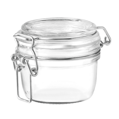 Bormioli Rocco - Vaso Ermetico 12,5 cl Fido