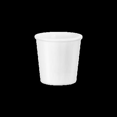 Bicchiere 21,5 cl Bianco Tè White Bormioli Rocco