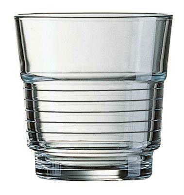 Bicchiere 20 cl Spirale 58055 Arcoroc
