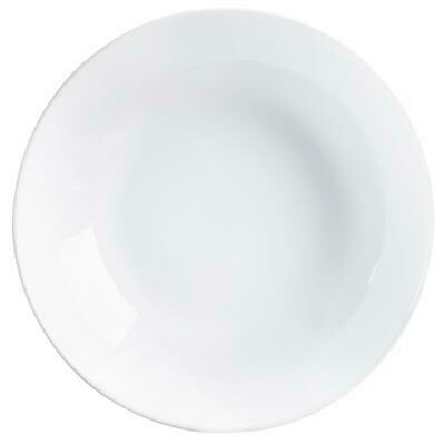 Arcoroc - Piatto Fondo 20 cm Bianco Evolutions White
