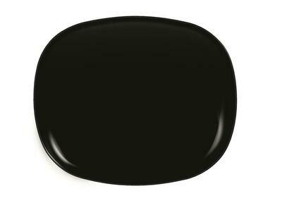 Arcoroc - Piatto Rettangolare 28x23 cm Nero Evolutions Black