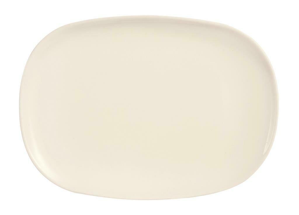 Arcoroc - Piatto Rettangolare 34,2x24 cm Intensity