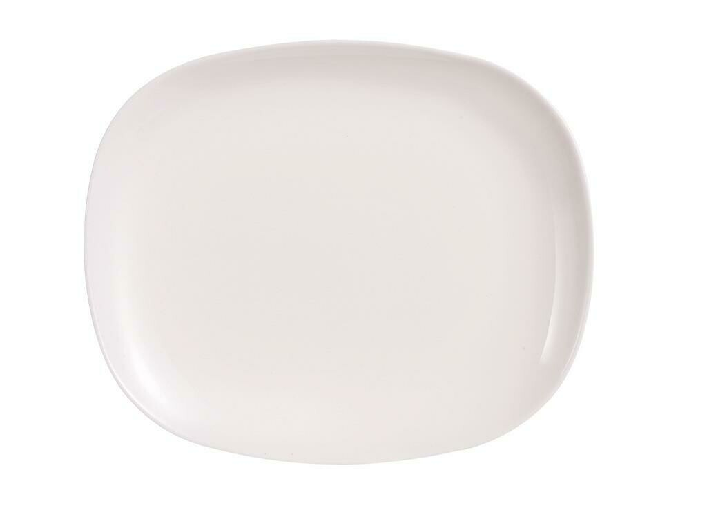 Arcoroc - Piatto Burger 28 cm Solutions