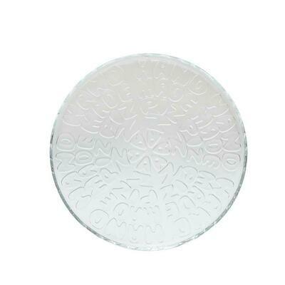 Tirolix - Piatto 33 cm Pizza