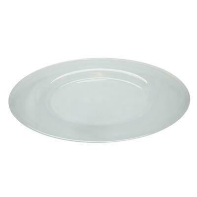 Tirolix - Sottopiatto 33,5 cm Bianco