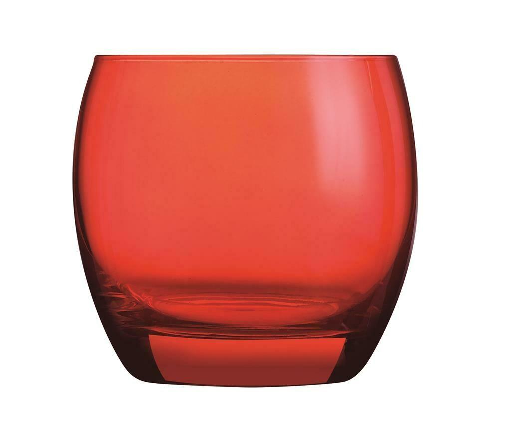 Bicchiere 32 cl Red Salto J8486 Arcoroc