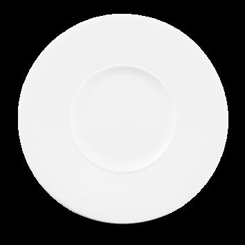 MEDIUM RIM PLATE 28 cm