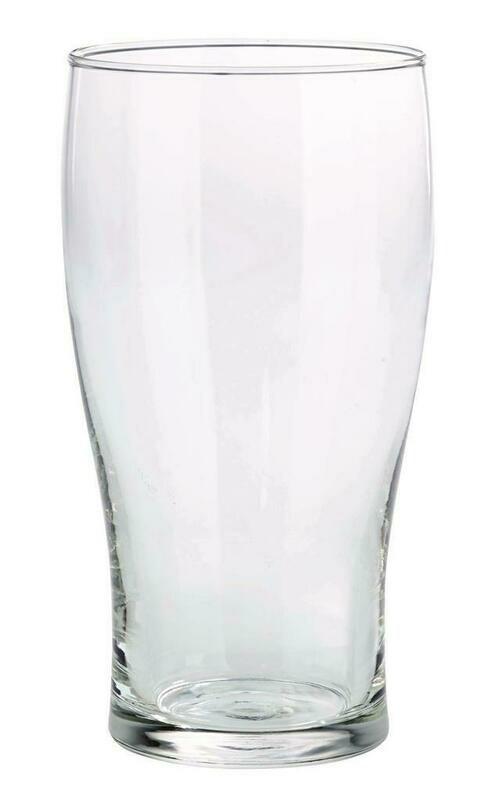 Durobor - Bicchiere 28 cl Tulip