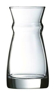 Arcoroc - Caraffa 12,5 cl Fluid