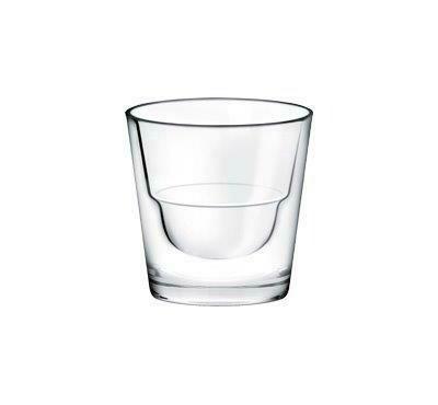 Bicchiere 13,5 cl Conic 11163021 Borgonovo