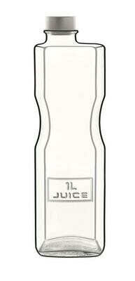 Bormioli Luigi - Bottiglia Juice 100 cl Optima