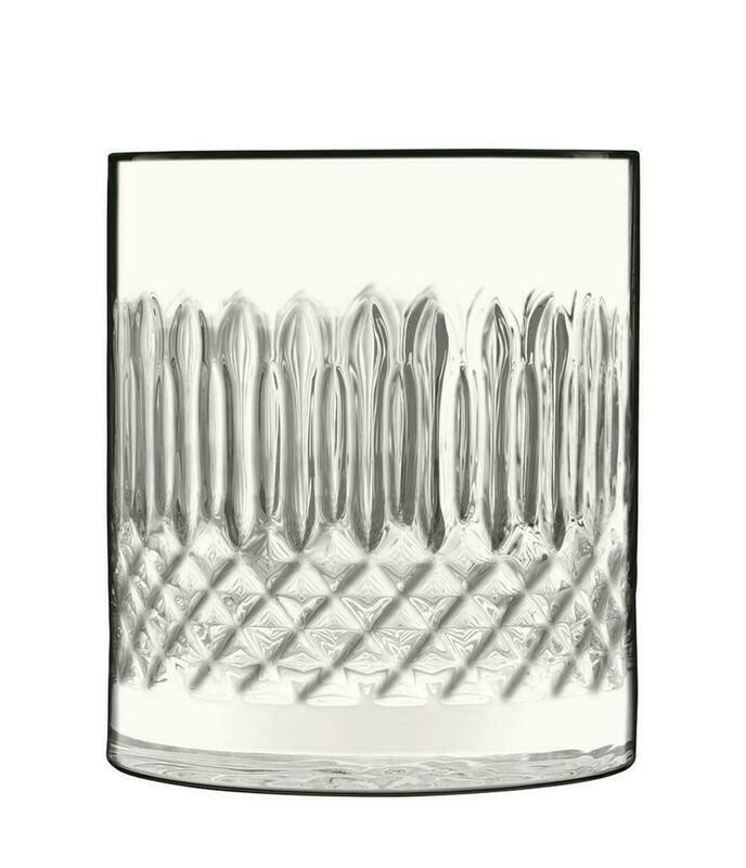 Bicchiere Dof 38 cl Diamante - Bormioli Luigi