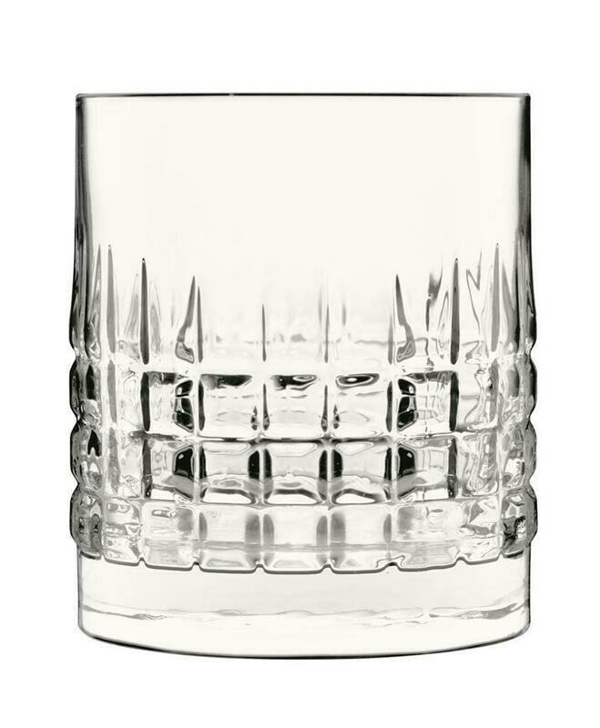 Bicchiere Charme Dof 38 cl Mixology - Bormioli Luigi