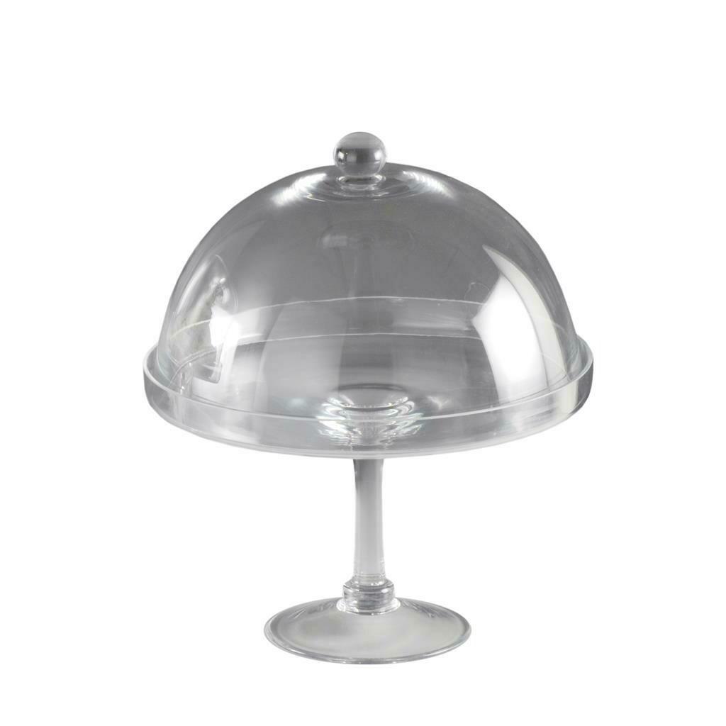Tirolix - Alzata Con Coperchio 30 cm