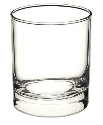 Bicchiere 19 cl Cortina Bormioli Rocco