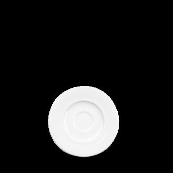 STANDARD RIM TEA SAUCER 16.5 cm