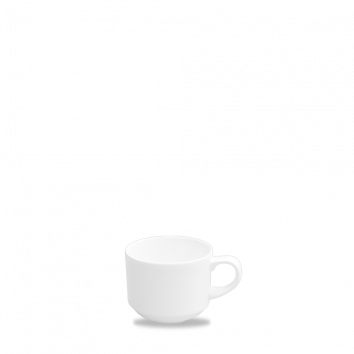 STACKING COFFEE CUP