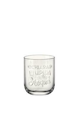 Bicchiere 39,5 cl Graphica Bormioli Rocco