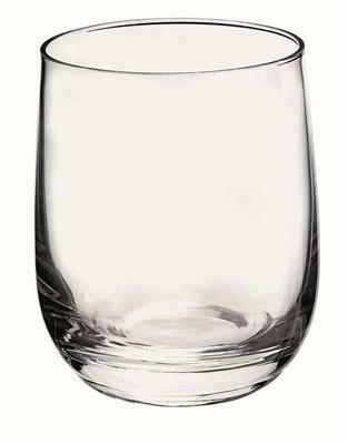 Bicchiere Acqua 27,5 cl Loto Bormioli Rocco