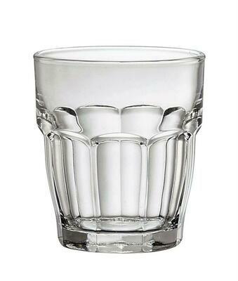 Bicchiere Juice 20 cl Rock Bar Bormioli Rocco