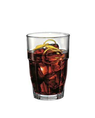 Bicchiere Long Drink 37 cl Rock Bar Bormioli Rocco