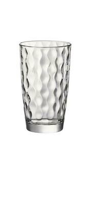 Bicchiere Cooler 47 cl Silk Bormioli Rocco