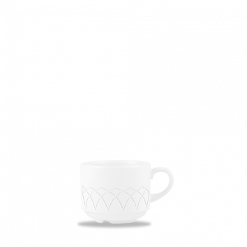 STACKING TEA CUP