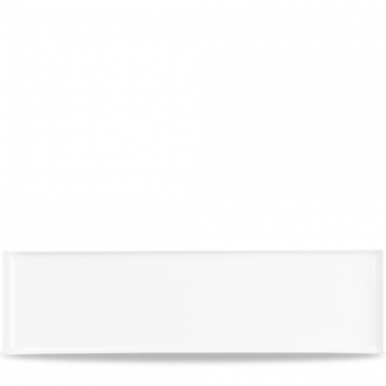 RECTANGULAR MELAMINE BUFFET TRAY