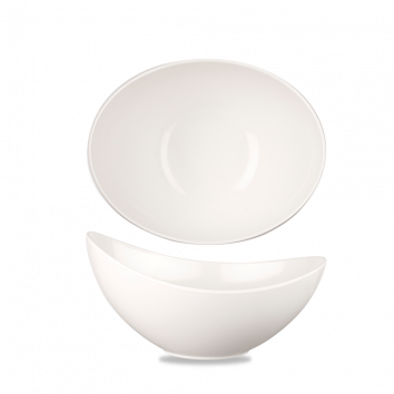 MELAMINE MOONSTONE BOWL