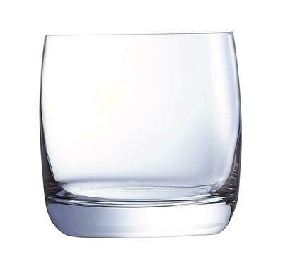 Bicchiere 20 cl Vigne Chef&Sommelier