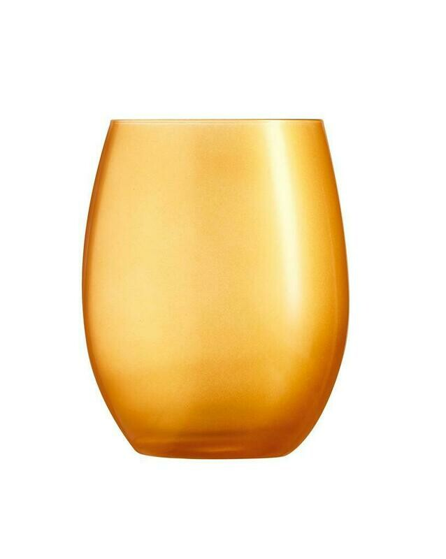 Bicchiere 35 cl Gold Primarific Chef&Sommelier
