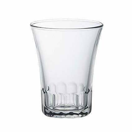 Bicchiere 9 cl Amalfi Duralex