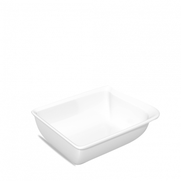 1/2 DEEP SERVING DISH
