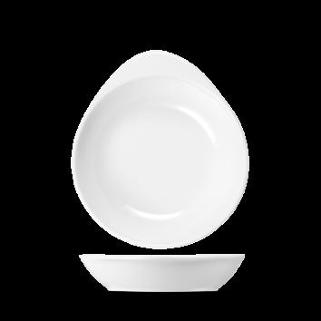 NO. 8 - ROUND DISH