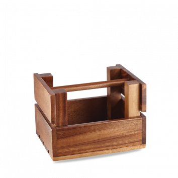 RECTANGULAR TRUG