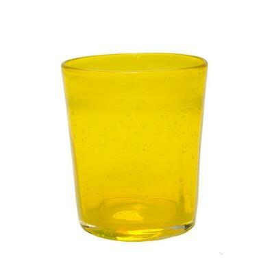 Tirolix - Bicchiere 40 cl Giallo Adria