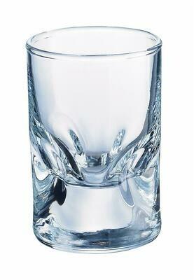 Durobor - Bicchiere 5 cl Duke