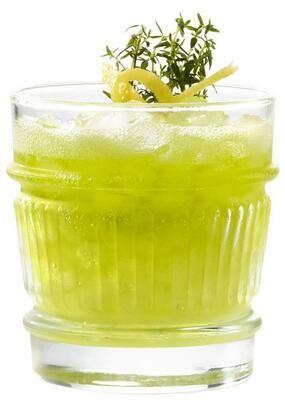 Durobor - Bicchiere 36 cl Legend
