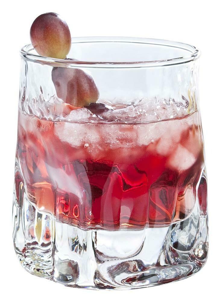 Durobor - Bicchiere 25 cl Quartz