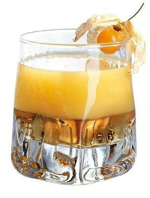 Durobor - Bicchiere 33 cl Quartz