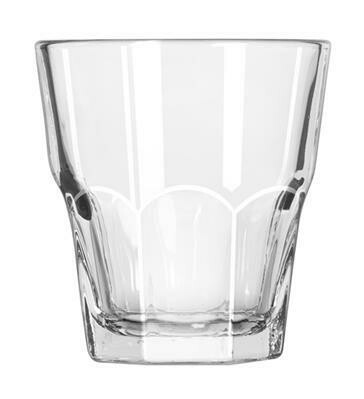 Libbey - Bicchiere 16,3 cl Gibraltar