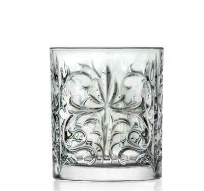 Rcr - Bicchiere Dof 33,7 cl Tattoo