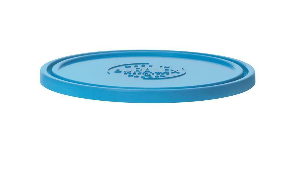 Duralex - Coperchio 12 cm Blu Lys