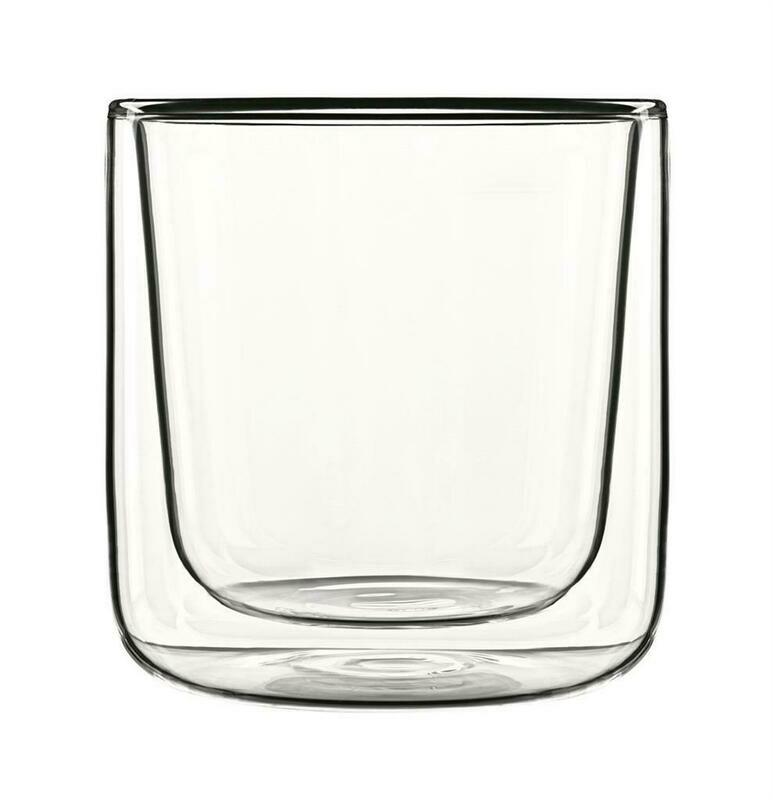 Bormioli Luigi - Bicchiere Cilindrico 11 cl Thermic Glass