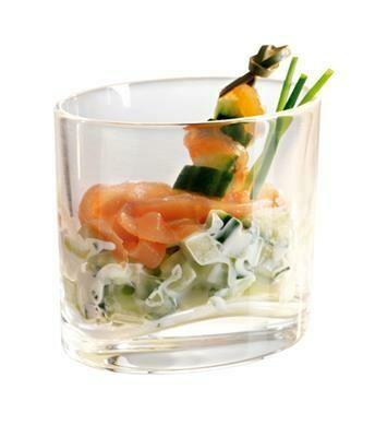 Durobor - Bicchiere 20 cl Ellipse