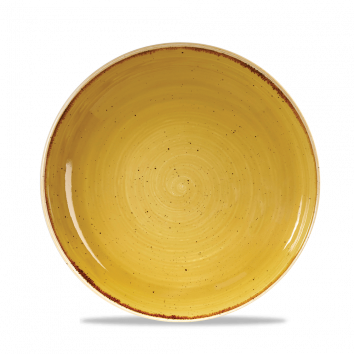 LARGE COUPE PASTA BOWL
